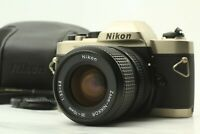 【 Exc+5 】 Nikon FM10 SLR Camera w/ Zoom Nikkor 35-70mm f/3.5-4.8 Lens from JAPAN