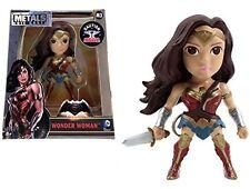 Metals Batman V Superman 4 inch Movie Figure - Wonder Woman (M3) Licensed