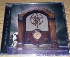"""RUSH  """"The Spirit of Radio: Greatest Hits 1974-1987""""   NEW  (CD, 2003)"""