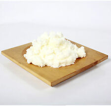 Shea Butter Refined - 100% Pure and Natural - 1Kg (BUTT1KSHEAREFI)