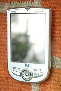 HP iPAQ h1910 PDA Pocket PC