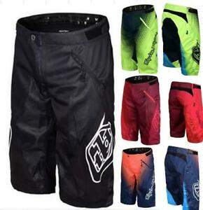 Men's shorts downhill motocross racing mountain bike sports pants Cycling pants