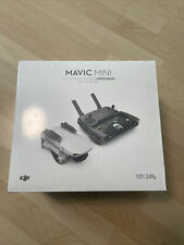 Neu und eingeschweißt - DJI Mavic Mini Fly More Combo Drohne