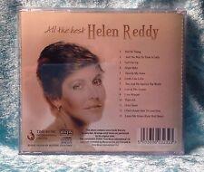All The Best Helen Reddy