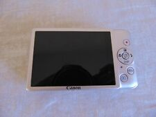 Canon PowerShot ELPH 100 HS 12.1MP Digital Camera 4x Optical Zoom