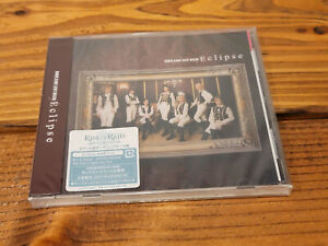 New DREAMCATCHER Eclipse First Limited Edition King's Raid CD Japan PCCA-6017