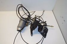 BMW E46 328CI 330CI CONVERTIBLE ROOF HYDRAULIC PUMP MOTOR & CYLINDERS 8234530