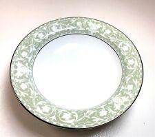 "SANGO China Buchingham 3680 Dessert Bowl - Set of 3 Made in Japan  - 5.5"" x 1.5"""