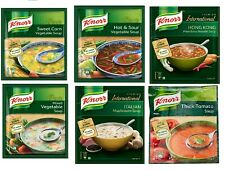 Knorr Soups pack of 2
