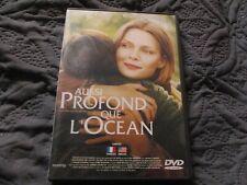 """DVD """"AUSSI PROFOND QUE L'OCEAN"""" Michelle PFEIFFER, Whoopi GOLDBERG"""