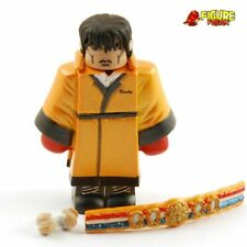 Rocky II Minimates Final Bout Rocky Balboa (Sylvester Stallone)
