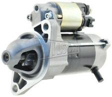 Remanufactured Starter  Wilson  91-29-5496