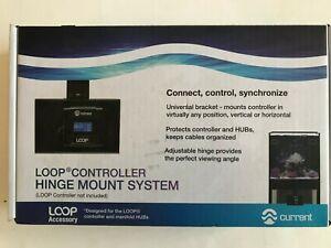 Current USA Loop Controller Hinge Mount Bracket