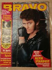 Bravo 37/1974 - Alvin Stardust - Mick Jagger - Osmonds - The Cats