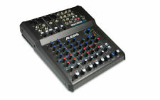 Alesis MULTIMIX 8 USB FX 8 Channel Mixer with Effects / USB Audio Interface