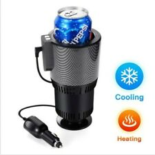 2 In 1 Car Cup Cooler Warmer, Auto Cooling and Heating Cup Holder