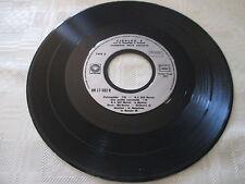 45 tours Cigales 3 - Chansons pour enfants (sans pochette)