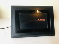 "KODAK EASYSHARE SV710 7"" Digital Picture Frame with Remote Fast Dispatch"