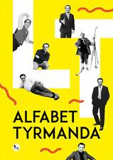 Alfabet Tyrmanda - Tyrmand Leopold - POLSKA KSIĄŻKA
