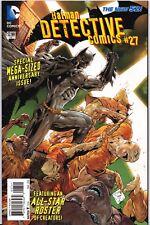 DETECTIVE COMICS #27 - New 52 - Tony Daniel VARIANT Cover 1:25