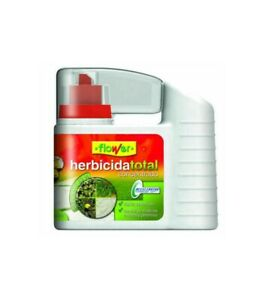 Désherbant Herbicide concentré total FLOWER 68% 250G TOUS JARDINS