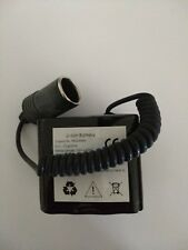 CPAP Travel Battery Pack for ResMed machines - Battery and Charger NEW SALE!!!