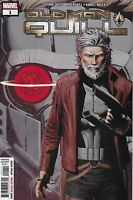 Old Man Quill Comic 1 Cover A First Print 2019 Ethan Sacks Gill Mossa Marvel