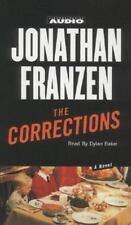The Corrections Jonathan Franzen Audio CD