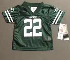 New York Jets Football Jersey Forte NFL Baby Infant Toddler 2T (G