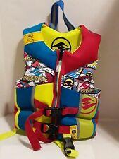 NEW 👼Hyperlite childs life Ski jacket 30-50 lbs