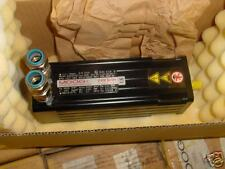 NEW! Moog Servo Motor G403K002 w/13 Month Warranty NR!
