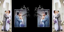 Volume 8 ELEGANT WEDDING PHOTO ALBUM PSD TEMPLATES Photoshop V.8 *