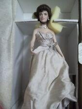 Franklin Mint Jackie Jacqueline Kennedy Heirloom Georgetown Doll ORIGINAL BOX TR