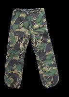 Genuine British Army Surplus - DPM Gore-Tex trousers waterproof - Grade 1