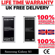 Genuine Official Battery for Samsung Galaxy S5 GT-i9600 EB-BG900BBEGWW New