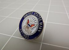 New United States Navy Retired Lapel Pin New