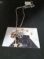 Tigers Eye Talisman - Protection And Good Fortune Necklace Handmade