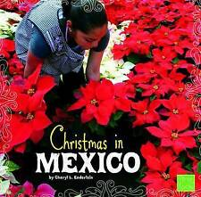 Christmas in Mexico by Cheryl L. Enderlein (Hardback, 2016)