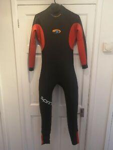 blue seventy sprint - triathlon/open water wetsuit