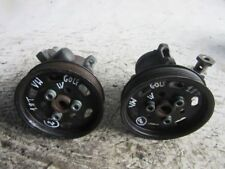 VW GOLF IV 1.8 T Powersteering Pump Power Steering Pump Steering 1j0422154c