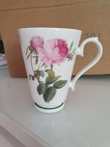 ROY KIRKHAM Redouté Roses Tasse 1996