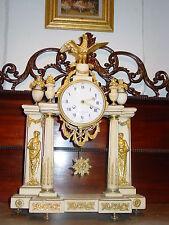 Grosse Louis Seize ,Empire Uhr ,Berthoud Paris