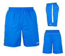 Bañador Corto para Hombres Pantalones de Natación Shorts Bermudas S M L XL XXL