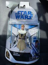 2021 STAR WARS Black Series 50th Anniversary Obi-Wan Kenobi Clone Wars