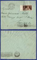 SP 529 - 30.01.1930 – REGNO V. E. III NOZZE DA MAJA BASSA ISOLATO