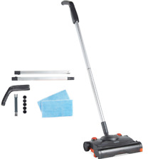 New Home Electric Floor Carpet Hand Cleaning Mop Rechargeable Sweeper Cordless