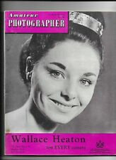 Various copies of Amateur Photographer Magazines from 1966 @ £5 each inc. post