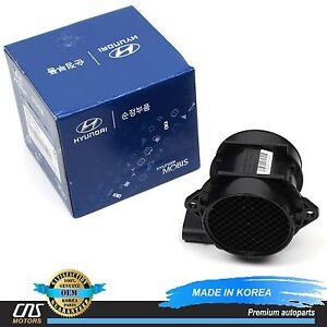 GENUINE Mass Air Flow Sensor for 2006 Hyundai ACCENT 28164-23700 OEM⭐⭐⭐⭐⭐