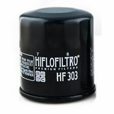 Hiflofiltro 18770 filtro aceite Hf303 Honda Kawasaki Polaris Yamaha