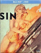 Sin Blu Ray & DVD Cult Epics Nico B Angelita Franco Brian M. Viveros